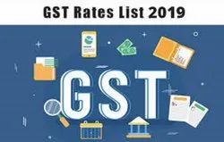 GST And Taxation Services