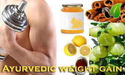 Weight Gain Powder / Weight Gain Medicine / Weight