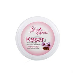 Skin Secret Kesar Cream, Packaging Size: 100 Gm