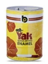 British Paints Yak Synthetic Enamel