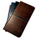 Plain Ricubobb Leather Mobile Cover, Packaging: Box