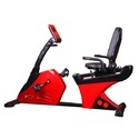Novafit Recumbent Bike