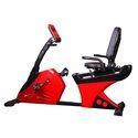Gamma Fitness Recumbent Bike