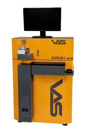 VAS Optical Emission Spectrometer, for Laboratory