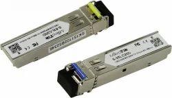 Mikrotik S-3553LC-20D Interfaces