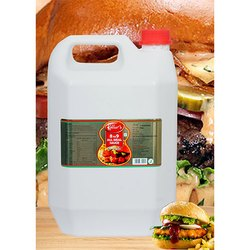 8 to 9 All Meal Sauce - 5 Kg HDPE CAN