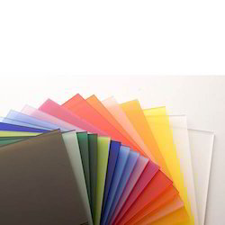 Acrylic Plastic Sheet At Best Price In India
