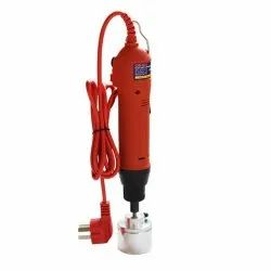Hand - Held Electric Capping Machine