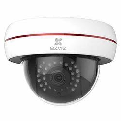 Hikvision Ezviz C4S 1080P