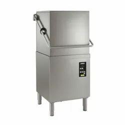 Electrolux Zanussi Hood type Dishwasher