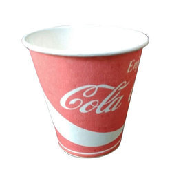 Paper 130 Ml Disposable Cup
