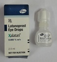 Xalatan Eye Drop