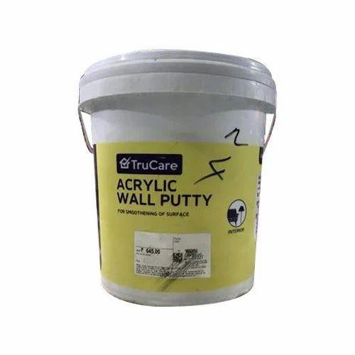 Asian Paints Acrylic Wall Putty Rs 70 Unit Neta Hardwares Id 18327175230