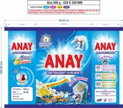 Anaya Detergent Powder