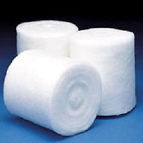Plain Dyed Absorbent Cotton Roll For Clinical Rs 180