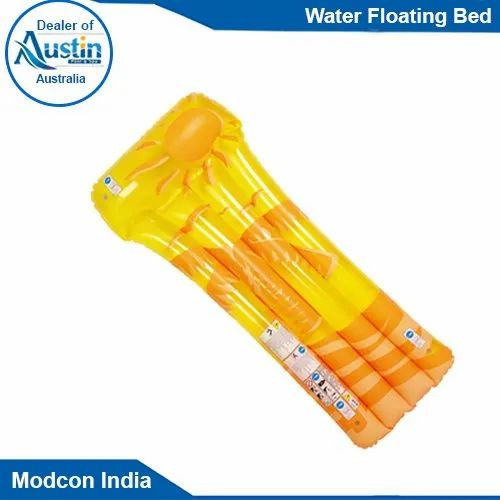 Water Floating Bed