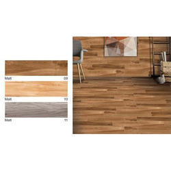 Color Step Riser Modern Wooden Floor Tiles