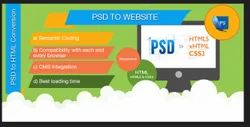 Psd To Html And Psd Xhtml Service