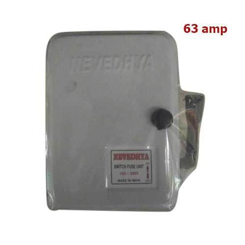 63 Amp Tpn Main Switch Mains Fuse Box Price on