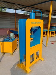 Hydraulic Concrete Paver Block Making Machine