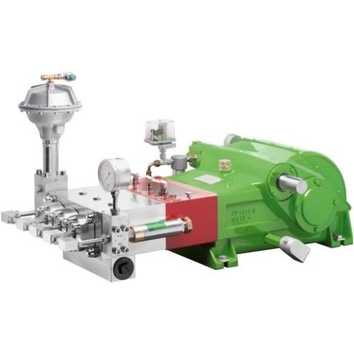 Hochdruck Machinery and Spares