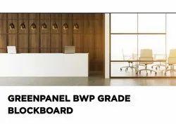 Greenpanel Blockboard