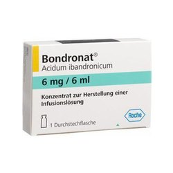 Bondronat Injection 6 mg