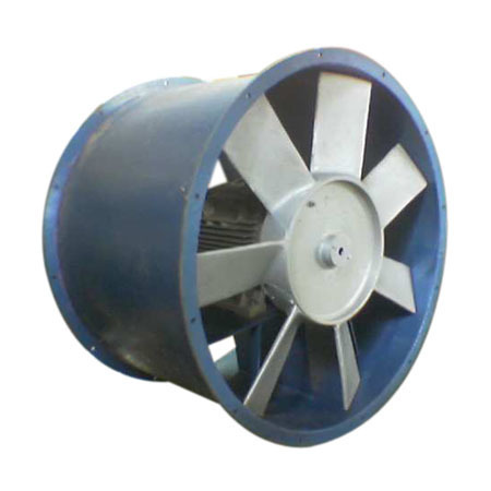 Plastic Hub Flow Fan Plastic Axial Flow Fans Xy Series