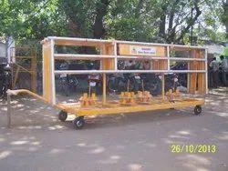 Cart N Safety Barrier