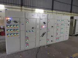 PCC and MCC Panels