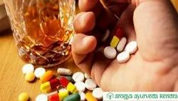 Charas Bhaang Afim Addiction Medicine