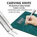 Pen sharp Knife