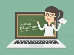 Online Education (Computer Courses, Spoken English)