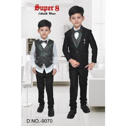 Boys Kids Suit