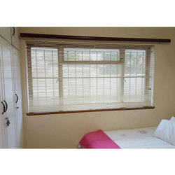 Interior Aluminium Blind