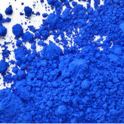 Solvent Blue Dyes