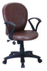 Medium Back Computer Chair