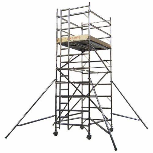 Scaffolding Platform at Rs 30000/piece | Scaffoldings | ID: 15358897888
