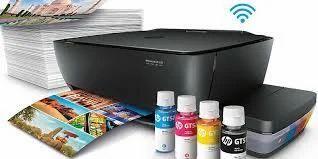 Hp Gt 5821 Colour Ink Tank Printers Sales In Madurai