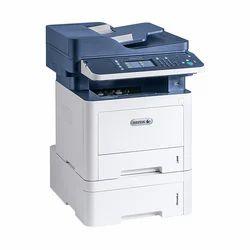 Xerox Digital Color Photocopier Machine, Electricity
