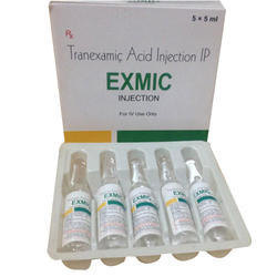 Tranexamic Acid Injection IP