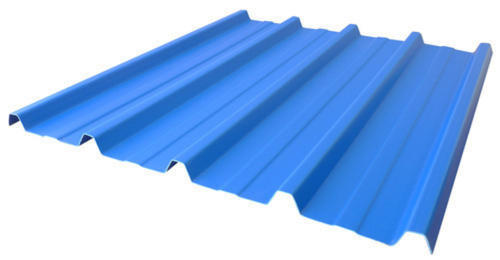 Industrial Trapezoidal Profile Roofing Sheet Rooftec
