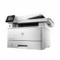 38 ppm HP Laser Jet Pro MFP M427fdw Printer