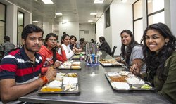 Indian College Catering Services, Live Counters
