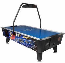 8 Feet Best Shot Air Hockey Arcade Game Table