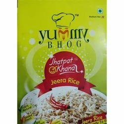 Ready To Eat Cumin Rice