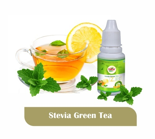 Stevia Green Tea At Rs 120 Bottle Stevia Green Tea