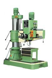 Industrial Radial Drilling Machines (65 mm)