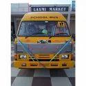 Non Ac Sml School Bus