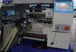 SMT Pick and Place Machine-CHMT560